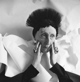 edith sitwell dress