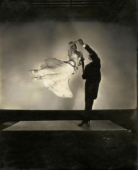 Edward steichen dancing