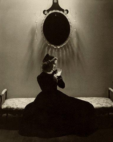 Norma Shearer Edward Steichen