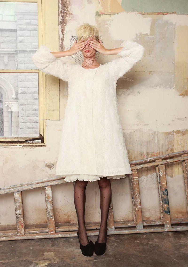 Coat dress 2