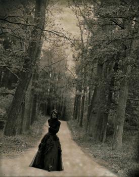 2girl-in-woods